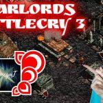 Bardzo MAŁA wpadka! - Zagrajmy w: Warlords Battlecry 3 - Powrót do odcinków - (1/7)