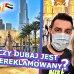 Ile kosztuje tydzień w Dubaju? | DLACZEGO TAM NIE WRÓCIMY!?