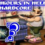 Jedynym wyjściem jest śmierć! - Zagrajmy w: Neighbours in Hell Hardcore - Powrót do odcinków - (4/7)