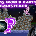 Wybuchowy świat robaczków! - Zagrajmy w: Worms World Party Remastered - Powrót do odcinków - (6/7)
