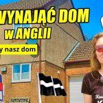 🏠 Wynajem domu w UK... Jedziemy SKONTROLOWAĆ nasz DOM w Kornwalii. Rozpoczynamy nasz URLOP w Anglii!