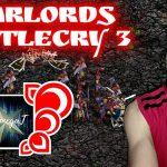 Lepiej się zabunkrujmy! - Zagrajmy w: Warlords Battlecry 3 - Kampania / Ironman Mode - [#09]