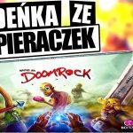 NAPAD NA DOOMROCK ¦ polska edycja ze WSPIERAM.TO ¦ UNBOXING [2021]