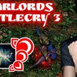 Odejdź stąd jaszczurze! - Zagrajmy w: Warlords Battlecry 3 - Kampania / Ironman Mode - [#05]