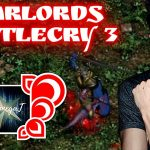 Odejdź stąd jaszczurze! - Zagrajmy w: Warlords Battlecry 3, Kampania / Iron Man Mode - [#05]