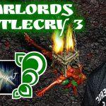 Zatrzymać grupę demonów! - Zagrajmy w: Warlords Battlecry 3 - Kampania / Ironman Mode - [#02]