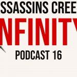 Co to jest to ASSASSINS CREED INFINITY? A dokładnie to czym tak naprawdę będzie...