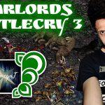 Ofiary krwawej wojny! - Zagrajmy w: Warlords Battlecry 3 - Kampania / Ironman Mode - [#18]