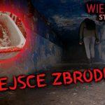OPUSZCZONY KRWAWY SZPITAL (makabryczne znaleziska) | Urbex 47 | Wietrzyk Studio