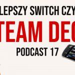 Steam Deck vs Nintendo Switch, która konsola jest LEPSZA?