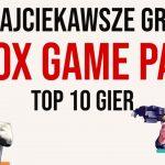 XBOX GAME PASS CIEKAWE GRY - lista top 10 gier, czyli w co warto zagrać w 2021 roku?