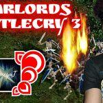 Znacząca rola szkieletów! - Zagrajmy w: Warlords Battlecry 3 - Kampania / Ironman Mode - [#15]