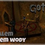 Zostałem Magiem Wody w Gothic