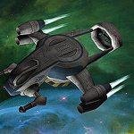 [#01] - RIM Battle Planets | Electronic Soundtrack