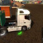 2021 | Mercedes Actros | Euro Truck Simulator | Logitech g29 Gameplay
