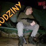 24H W OPUSZCZONYM DOMU - NOC W NAWIEDZONYM DOMU - CHALLENGE   Nocny urbex, survival  Wietrzyk Studio