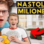 3 sposoby na zostanie nastoletnim milionerem
