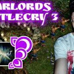 Plaga nieumarłych nadchodzi! - Zagrajmy w: Warlords Battlecry 3 - Kampania / Ironman Mode - [#25]