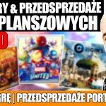 PLANSZÓWKOWE NEWSY -20- Wygraj Grę ¦ Sierpniowe premiery Portal Games ¦ Nowa gra autora Nemesis