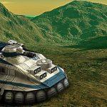 [#02] - RIM Battle Planets | Electronic Soundtrack