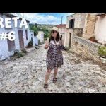 Grecja, Kreta cz. 2 - Vamos, wioska, którą musisz zobaczyć i jezioro Kournas
