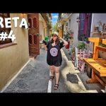 Grecja, Kreta cz. 4 – Klimatyczne Rethymno i śmieci na ulicy