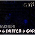 LESTER & DIEGO & MILTEN & GORN & LEE