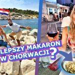 Orebić - GDZIE WARTO zjeść? |Chorwacja
