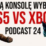 PLAYSTATION 5 CZY XBOX X/S? Którą konsolę wybrać?