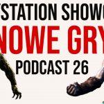 Playstation Showcase, czyli kiedy będą NOWE GRY na PS5/PS4