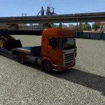 2021 | Super Realistyczna trasa Warszawa-łódz | Euro Truck Simulator | Logitech g29 Gameplay |
