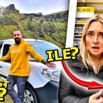 Ceny w SKLEPACH na ISLANDII!? | ILE KOSZTUJE wynajem KAMPERA?